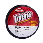 Berkley Trilene XL Series 302M Nylon Line High Strength 6LB/14LB Fishing Line Sea Fishing Tackle