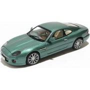 Aston Martin DB7 Vantage 1:43 Vitesse Groen 20650
