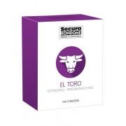 Secura El Toro 100-pack