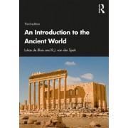 Introduction to the Ancient World, Paperback/R.J. van der Spek