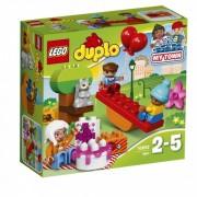 My Town Picnicul aniversar 10832 LEGO Duplo