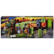 Zombie Strike Doominator Nerf