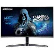 "Samsung Ecran 27 pouces SAMSUNG C27JG50 Moniteur Gaming incurvé 27"" 144Hz WQHD"