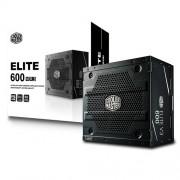 Napajanje 600W COOLER MASTER Elite V3, MPW-6001-ACABN1-EU, 12cm fan, 82%