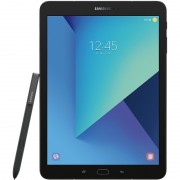 Tableta Samsung T825 Galaxy Tab S3 LTE, 9.7'', RAM 4GB, Stocare 32GB,Camera 13MP, Black