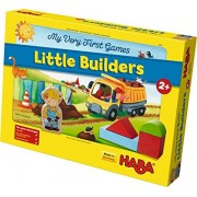 HABA Little Builders Game from My Very First Games