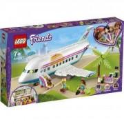 Конструктор Лего Френдс - Самолет в Хартлейк Сити, LEGO Friends, 41429
