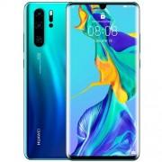 Huawei P30 Pro 4G 256GB 8GB RAM Dual-SIM aurora blue