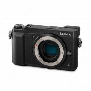 Panasonic DMC-GX80 systeemcamera Body Zwart open-box