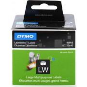 Dymo 99015 etykiety oryginał S0722440