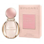 Bulgari Rose Goldea Eau De Parfum 50 Ml Spray (0783320502118)