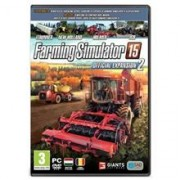 Farming Simulator 15 Official Expansion 2 PC