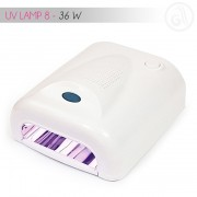 UV lampa 36W(4x9W)Quick UV dryer