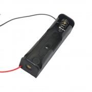 Suport Baterii 18650 1 Slot