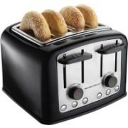 Hamilton Beach 37BMH0YWDQDI 500 W Pop Up Toaster(Silver)