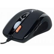 Mouse A4Tech Oscar Gaming X-710MK (Negru)