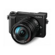 PANASONIC LUMIX DMC-GX80 Zwart + 14-140mm