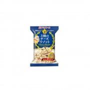 【セール実施中】アマノフーズ 3種のチーズリゾット 玄米と押し麦入り ドライフード