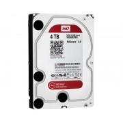 Western Digital Red disco duro interno Unidad de disco duro 4000 GB Serial ATA III