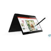 Lenovo Ideapad C340-14IML Fekete + Aktív toll