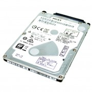 "HDD notebook 500 GB S-ATA HGST 2.5"" - second hand"