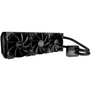 Liquid Cooling for CPU, be quiet! SILENT LOOP, 120mm, 3x Pure Wings 2 (BW004)