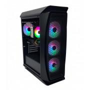 Calculator Gaming Intel Core i7 3770, 16GB, SSD 500GB + HDD 1TB, video XFX Radeon RX 580 GTS XXX Edition 8GB GDDR5 256-bit