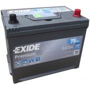 Acumulator EXIDE Premium 75Ah T0