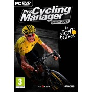 Joc PC Focus Home Interactive PRO CYCLING MANAGER 2017