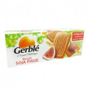 Biscuiti Gerble Soia si Smochine 200g