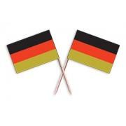 Scobitoare cu Stegulet Germania