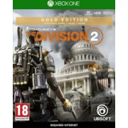 Tom Clancys - The Division 2 - Gold Edition /Xbox One