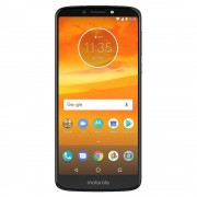 Motorola Moto E5 Plus 16 GB Desbloqueado– Negro