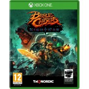 THQ Nordic Battle Chasers: Nightwar