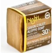 Sapun NAJEL traditional de Alep cu ulei de dafin 170g