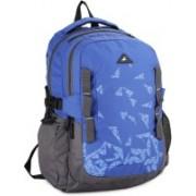 Fastrack A0677NBL01 32 L Laptop Backpack(Blue, Grey)