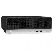 Desktop, HP ProDesk 400 G4 SFF /Intel i5-7500 (3.8G)/ 4GB RAM/ 500GB HDD/ DOS (1QM48EA)