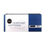 Картридж Net Product N-046C № 1249C001/1249C002 голубой