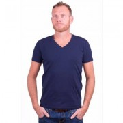 Cars Jeans Basic T-Shirt Grape Navy