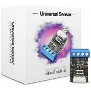 FIBARO Universal Binary Sensor - универсален двоен сензор
