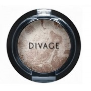"Divage Eye shadow ""Colour Sphere"" 18"