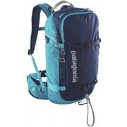Patagonia SnowDrifter 30L - zaino da scialpinismo/freeride - Blue