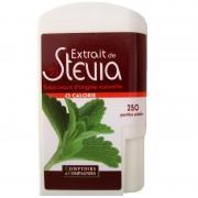 Extrait de Stevia 250 pastilles Comptoirs et Compagnies