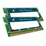 Corsair Apple Qualified 16GB [2x8GB 1333MHz DDR3 CL9 SO-DIMM]