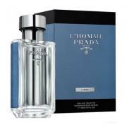 Prada - Prada L'Homme L'Eau edt 100ml Teszter (férfi parfüm)