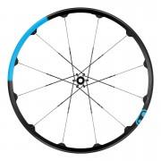 Crank Brothers Iodine 3 Wheelset - 29 - Standard, 29 - Black/Blue