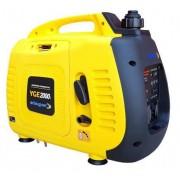 Generator digital Stager YGE2000i, invertor, benzina, 230 V