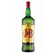 Justerini & Brooks Whisky J&B 3L