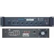 AP-300M - 130W, 5 входов, с вграден RF тунер, USB, MP3 player , миксер усилвател
