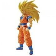 BANDAI Figurka DRAGON BALL Son Goku SS3 (Dragon Ball Z)